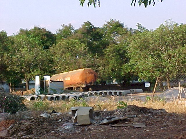 Chindo Road 1