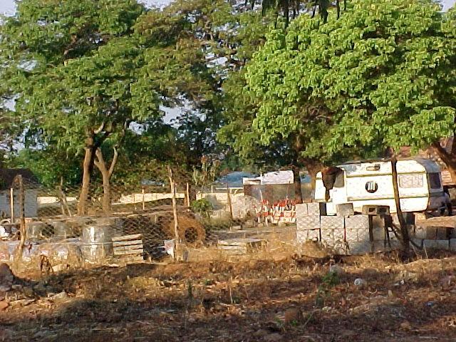 Chindo Road 2