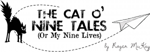 logo The Cat O' Nine Tales