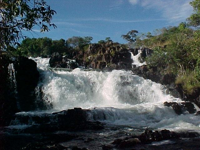 Chipoma Falls