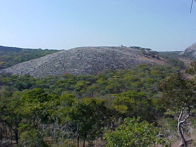Mutinondo Wilderness