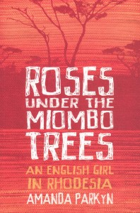 roses under the miombo tree