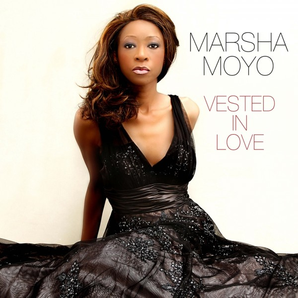 MARSHA MOYO - VESTED IN LOVE ALBUM COVER